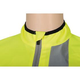 XLC JE-R01 Warnweste yellow